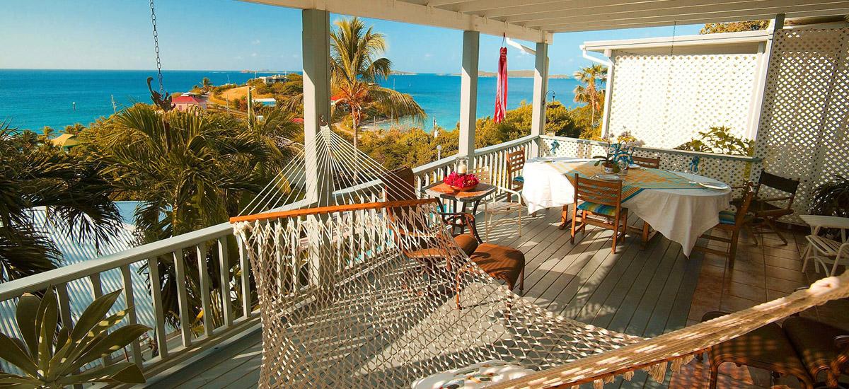 villa-patio-and-hammock