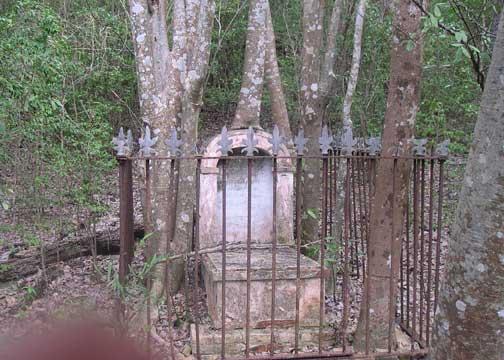 St John cemetery